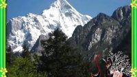 川西高原風光--藏族民歌-[格桑拉]