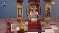 【iPoTato原创】国产积木史酷比系列之木乃伊博物馆-定格动画鉴赏