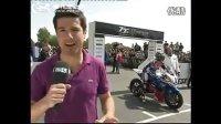 摩托车之家 2011曼岛TT英国电视台直播急速摩托车公路赛