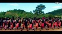 拉祜族民歌《实在舍不得》