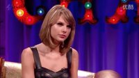 Taylor Swift Interview & Shake It Off - Alan Carr Chatty Man