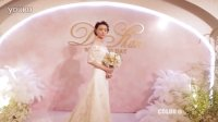 colordream studio作品-九年爱情长跑婚礼电影作品
