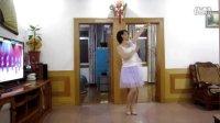 霞彩飞扬广场舞----太想念   编舞:青儿
