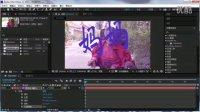 AE cc2015版全自学视频教程 14 不同图层的不同功能