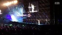古巨基中山演唱会(好想好想)