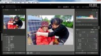 Lightroom图像处理视频教程 01 基本界面的认识