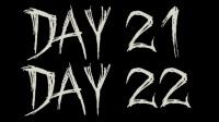 恐怖实况《松景》第21-22天:稻草人也诡异的不见了