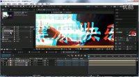 AE cc2015版全自学视频教程 16 图层样式与预合成