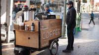 【湾湾解说】街边咖啡店~如何成为一个奸商!