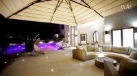 [奢华豪宅] 迪拜棕榈岛品位现代时尚的格调豪宅 DUBAI