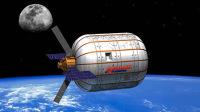太空旅游从它开始 43