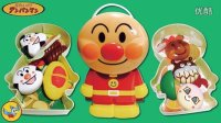 面包超人便当盒|亲子幼教过家家玩具