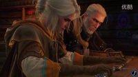 巫师3完美结局游戏展示