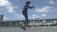 中国SEBA TEAM 唯美轮滑视频