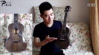 【张sir知音堂】30:Rainie 夜樱 ukulele 尤克里里评测