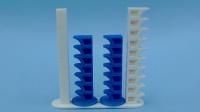 如何测试3D打印材料的最佳打印温度[小不点开放实验室]NO.20