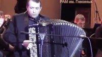 В. А. Семенов. Юбилейный концерт. 2006