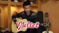 【牛】指弹吉他独奏吉他弹唱-朱丽叶全单吉他X18-声海琴业-琴行录音棚