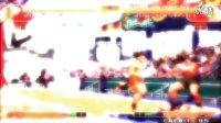拳皇97饿狼队主题曲《饿狼传说》