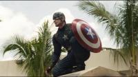 《美国队长3》周杰伦《英雄》版【锦灰MVNo.3】
