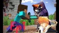 〖扁桃〗我的世界死神Ep1〓遇到强大的虚神〓MC_Minecraft