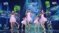 【APRIL】April 回归舞台《Tinker Bell》LIVE现场版【HD超清】