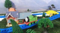 托马斯和他的朋友们 小火车们的多多岛时光 培西 托马斯小火车 玩具 Thomas & Friends 小猪佩奇 粉红猪小妹 peppa pig