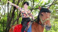 编舞优酷 zhanghongaaa 女人如花最新56步 舞蹈教学版 原创广场舞