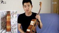 张SIR《知音堂》32:圆圈K  Kanile'a K3T ukulele尤克里里音色试听