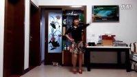 岐枣郑家徐姐广场舞:广场舞跳起来(16.05.11)