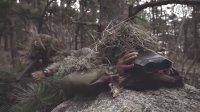 【軍事頻道】-狙击手的任务 最后一秒我笑了
