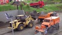 RC卡车, 拖拉机,挖掘机