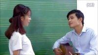越南微电影:老师,我爱你!Thầy Ơi, Em Yêu Anh! (Phim Ngắn)