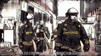 天津爆炸消防员的22个小时实录