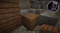 【暗墨解说】我的世界Minecraft1.9 一个人的世界-第1期