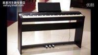 卡西欧CASIO PX-160电钢琴安装视频 星星河乐器专营店