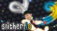 Slither.io#6丨双人合作 强强联手?
