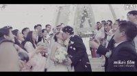 Mikosfilm巴厘岛目的婚礼婚礼片《风》预告