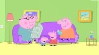 巧手玩具 新款卡通猪猪运沙车 儿童沙滩玩具 亲子游戏