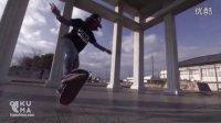 【滑板】日本12岁滑板神童Isamu Yamamoto by Kuma Film