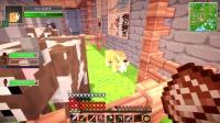 【小枫的Minecraft】我的世界:除魔大陆-魔法远征.ep18:怀孕剑齿虎!