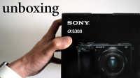 Sony A6300 开封!连价格都不能挑剔的绝好相机
