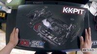 《超人聊模型》第十一期,KKPIT K1-SCE 短卡国内首测开箱视频