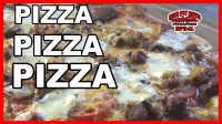 201602匹萨披萨比萨 美国佬土豪BBQ吃法 soso字幕 @Sofronio BBQ Pit Boys