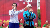 木洞山歌唱响星光大道重庆选拔赛舞台