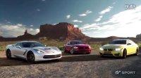 普通人也能实现赛车梦!拟真赛车游戏Gran Turismo Sport将于11月15日发售——TheBigPlan汽车大计划