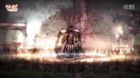 盐和避难所第三期2D黑暗之魂——疯狂的炼金师和克拉肯独眼巨怪【铭欣解说】