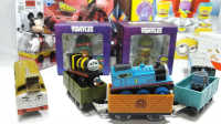 托马斯和他的朋友们·鬼太郎列车·超酷的轨道小火车玩具