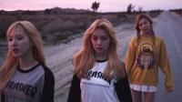 【RedVelvet】Red Velvet《Automatic》韩语中字MV【HD超清】