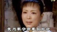 黄梅戏《二月》苦水泡的苦命女(涂小勇伴唱)